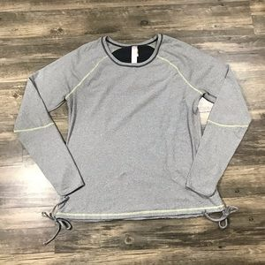 Lucy | Women's Lucy Tech Athletic Top